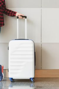 Tipy pro zpětné získání zavazadel